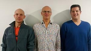 Martin, Peter & Christian
